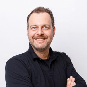 Dr. med. Urs Hürlimann