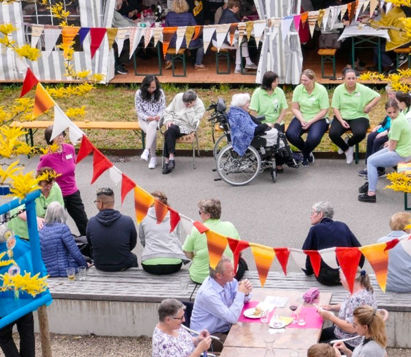 Lindenpark 10Jahre Jubiläumsfest 2019